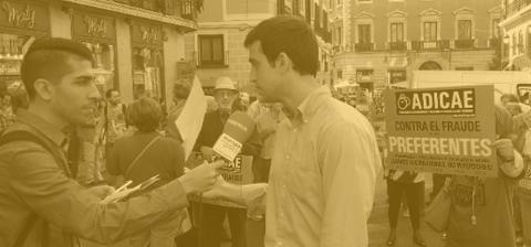 Imagen asociada al caso PREFERENTES Y OTROS PRODUCTOS BANKIA