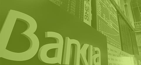 Imagen asociada al caso Salida a Bolsa de Bankia