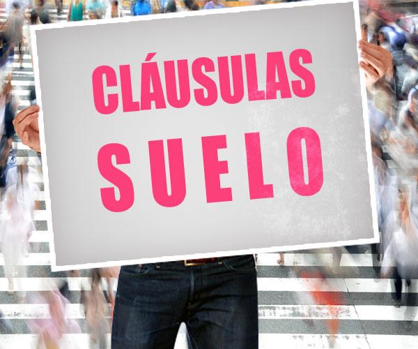 Imagen asociada al caso CLÁUSULAS SUELO