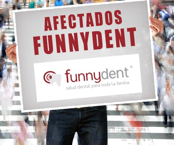 Imagen asociada al caso Cierre clínicas dentales Funnydent